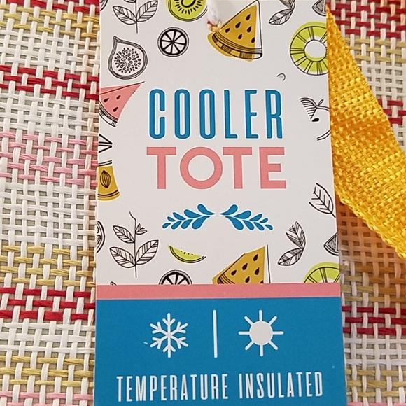 Cooler Tote Handbags - NWT Thermal Totes